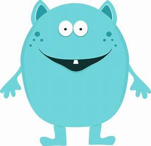 Monster Clip Art Cartoon | Clipart Panda - Free Clipart Images
