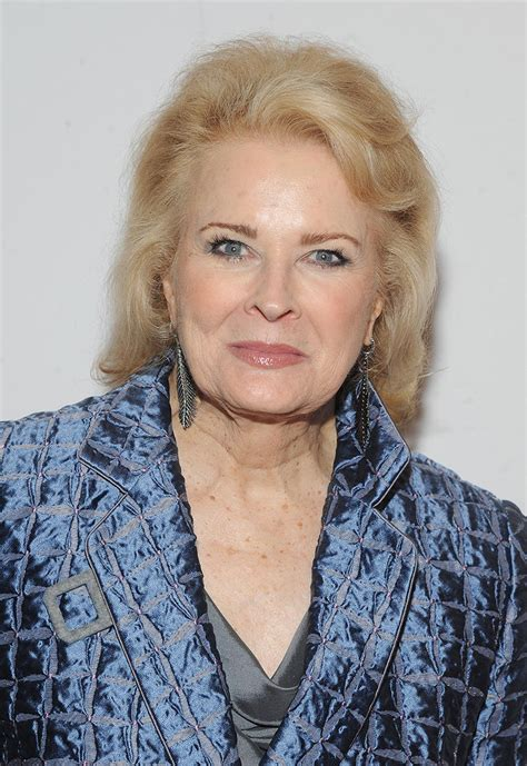 Candice Bergen Plots Return To Tv Comedy With Pearl