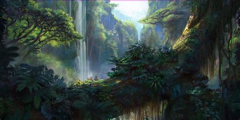 image result  jungle artwork jungle tower pinterest