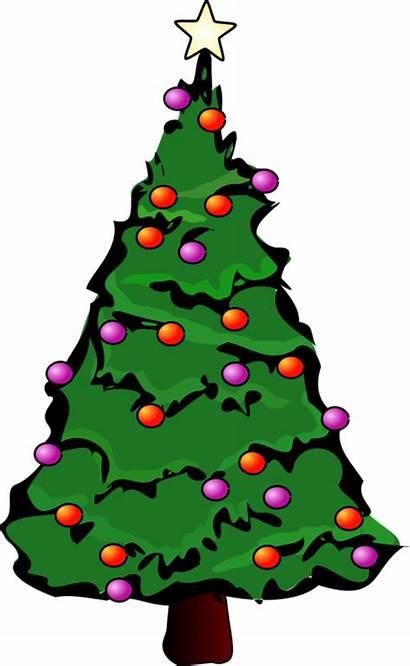 Christmas Clip Cliparts Tree