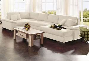 Boxspring Couch Mit Bettfunktion : home affaire boxspring wohnlandschaft trinidad ~ Indierocktalk.com Haus und Dekorationen