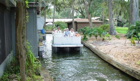 Winter Park Boat Ride by Scenic Boat Tour Winter Park Florida Boat Ride Chain