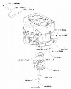 24 Hp Briggs And Stratton Engine Wire Diagram