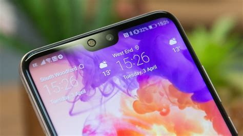 huawei p20 review but not great alphr