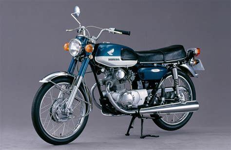 Motor Cb 125 Classic by Honda Cb 125 K 1965 1976 Nachfolgerin Der Legend 228 Ren