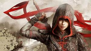 Depart from Tradition: Assassin's Creed Chronicles China ...