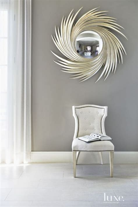 top 10 wall mirror designs for your living room