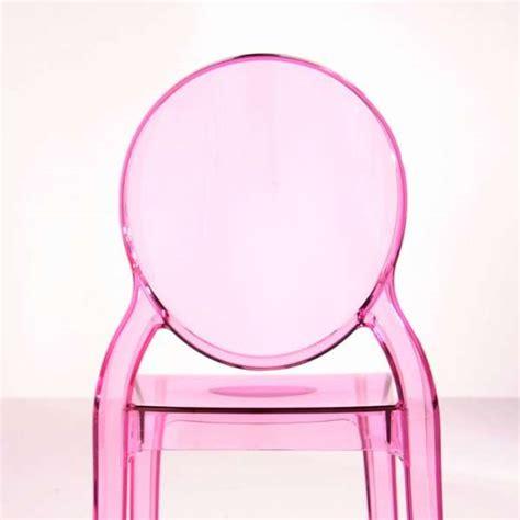 chaise medaillon transparente chaise plexi elisabeth 28 images 17 best images about