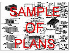 pole barn house plans SDS Plans
