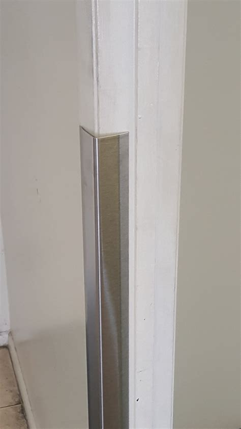 Stainless Steel Corner Guards  Metal Remnantscom. Orange And Green Living Room. Living Room Tv Setup. Light Blue Walls In Living Room. Living Room Wallpaper Ideas 2013. Cabinet For Living Room. How To Draw A Dining Room Table. Artwork For Living Room Ideas. Mobile Home Living Room Decorating Ideas