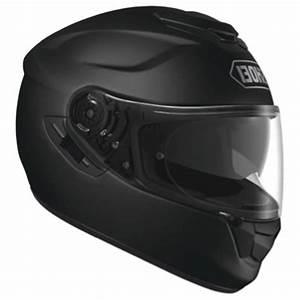 Casque Shoei Gt Air : casque moto int gral shoei gt air noir mat ~ Medecine-chirurgie-esthetiques.com Avis de Voitures