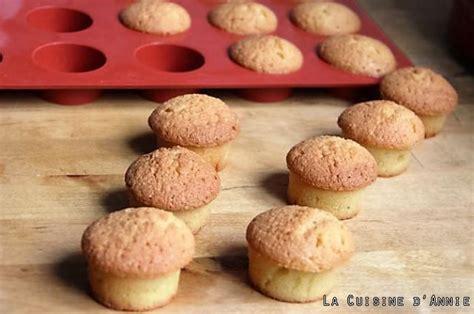 recette cuisine facile rapide recette petits gâteaux aux amandes la cuisine familiale