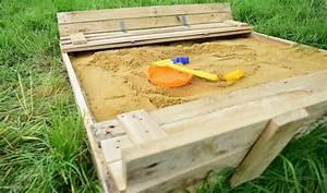 Bac à Sable Castorama : bac sable castorama cheap diy fabriquez un bac sable pour ~ Dailycaller-alerts.com Idées de Décoration