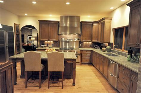 Kitchen Design   Linda Robinson Design