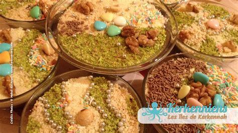cuisine recette recette de cuisine assida zgougou tunisienne kerkennah