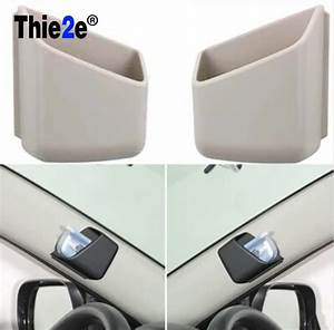 Car Styling Car Storage Box Glasses Box For Ford Ford Edge