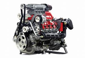 6 6l Duramax Diesel Engine - Twin Turbo