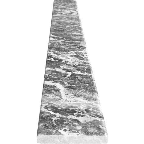 5 x 36 Threshold Saddle   White Grey