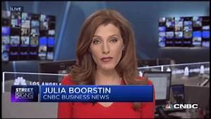 Julia Boorstin | Wiki & Bio | Everipedia