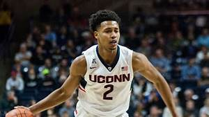 Men's Basketball: UConn Enters Season Ranked No. 20 in AP ...