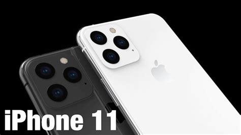 iphone konzept zeigt triple kamera usb und