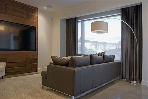 rooms  modern floor lamps  steal  show
