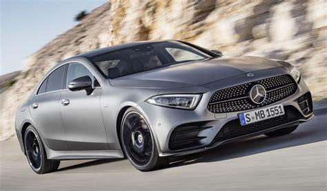 Mercedes Cls  Une Nouvelle Génération 3 Fois Plus Sexy