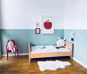 Wandgestaltung Kinderzimmer Mädchen : m dchenzimmer kindertr ume wahr machen so geht 39 s ~ A.2002-acura-tl-radio.info Haus und Dekorationen