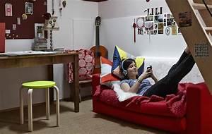 Teenager Zimmer Ikea : kinderzimmer zum teenagerzimmer stylen ikea ~ A.2002-acura-tl-radio.info Haus und Dekorationen