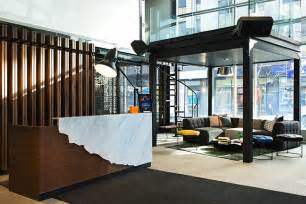 Front Desk Montreal how hotels are luring millennials in the era of airbnb