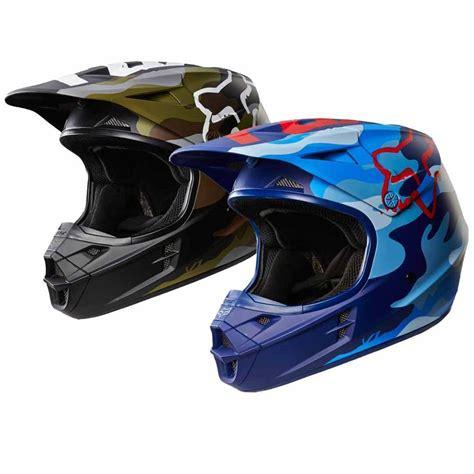 fox motocross helm fox v1 camo motocross helm g 252 nstig kaufen fc moto