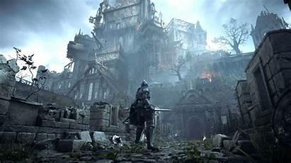 Souls Remake Ps4 Coming Demon Demons Playstation