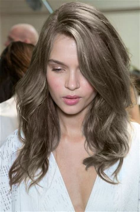 ashy light brown hair best hair color for fair skin 53 ideas you probably missed