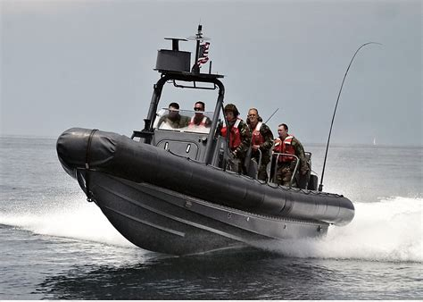 Zodiac Boat Training by קובץ Us Navy Rhib Swcc Jpg ויקיפדיה