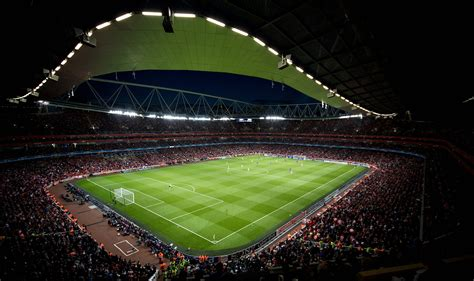 Stadium Background Football Stadium Wallpapers Wallpaper Cave