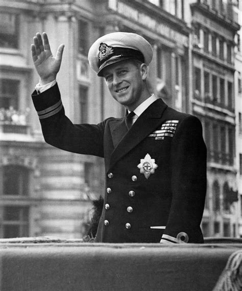 Who is Prince Philip, the Duke of Edinburgh   Now To Love