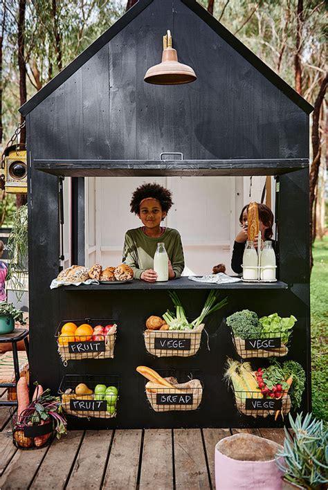 favorite modern outdoor playhouses diy
