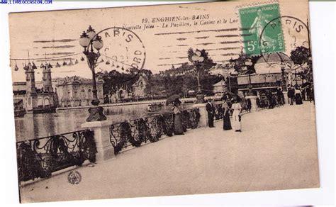 cartes postales val d oise