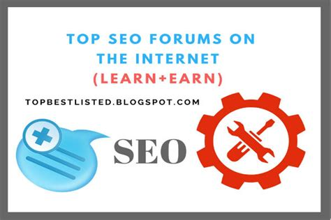 Top Seo Websites by Seo Forums What Are 10 Best Forum For Search Engine