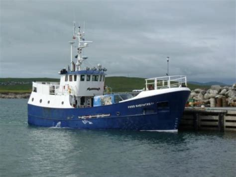 Ferry Boat Orion by Fair Isle Pictures Traveler Photos Of Fair Isle