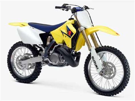 Suzuki Rm Parts by Suzuki Rm250 Custom Parts Webike