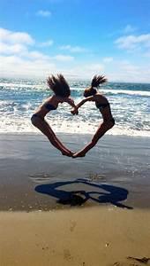 Best Friend Picture Ideas #beach #photoideas #bestfriend ...