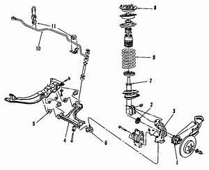Pontiac Sunbird Wheel Seal  All Models  Beretta  Corsica