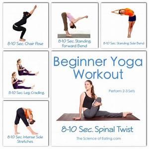 Beginner Yoga Workout