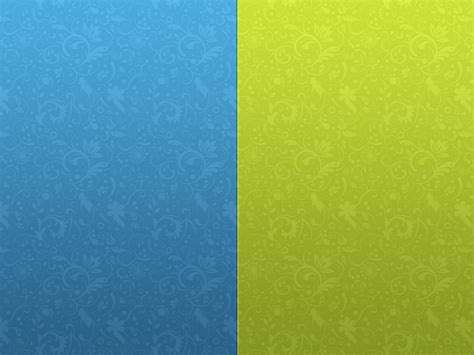 Green And Blue Wallpaper By Kedzigfx On Deviantart