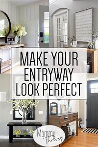 Entryway, Decor, Ideas, For, Entryway, Tables, -, Inviting, Entryway, Design, And, Decor