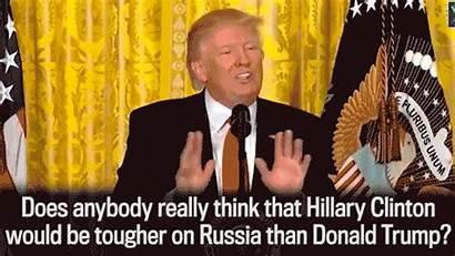 Trump Donald He Says Everybody Nobody Almost