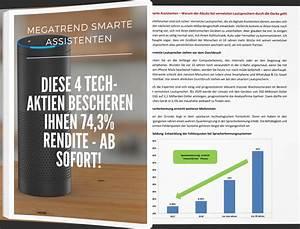 Rendite Pro Jahr Berechnen : robo invest die besten aktien f r den roboter trend die neue macht an den b rsen ~ Themetempest.com Abrechnung