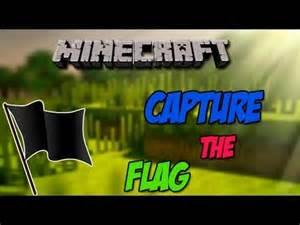 Minecraft Multiplayer Capture the Flag