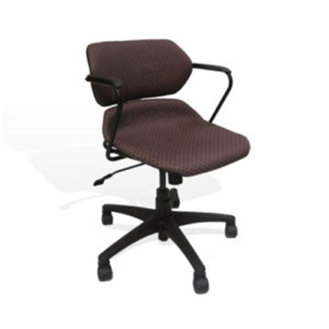 herman miller used aside stack chair office furniture